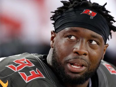 Buccaneers' Gerald McCoy forgives teen who broke into his ...