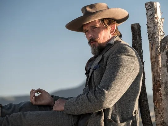 Review: Western redo falls short of 'Magnificent'