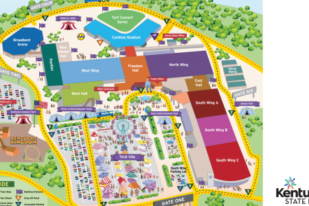 map of kentucky state fairgrounds » Path Decorations Pictures | Full ...