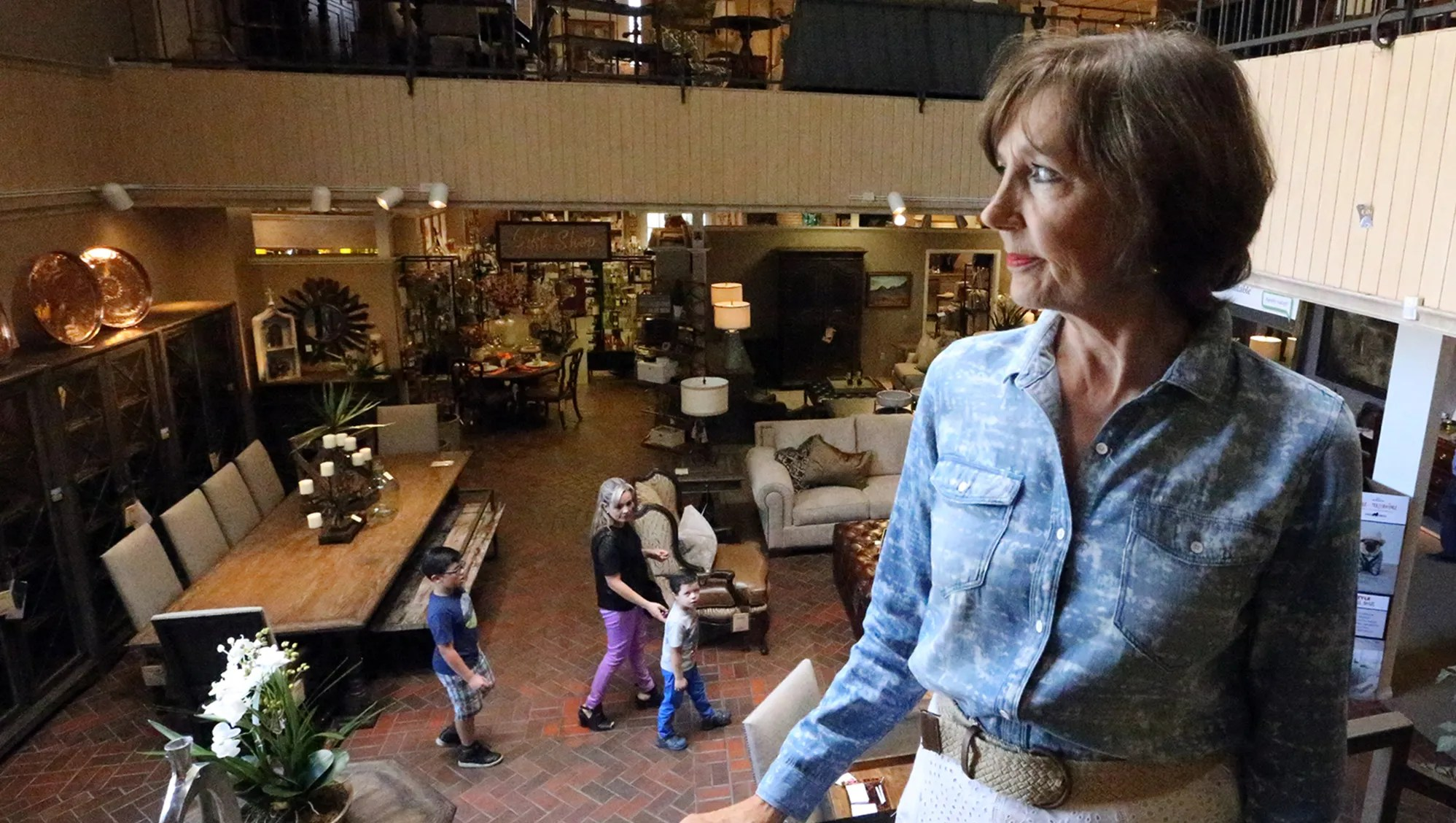 Furniture Store To Close This Owner Says