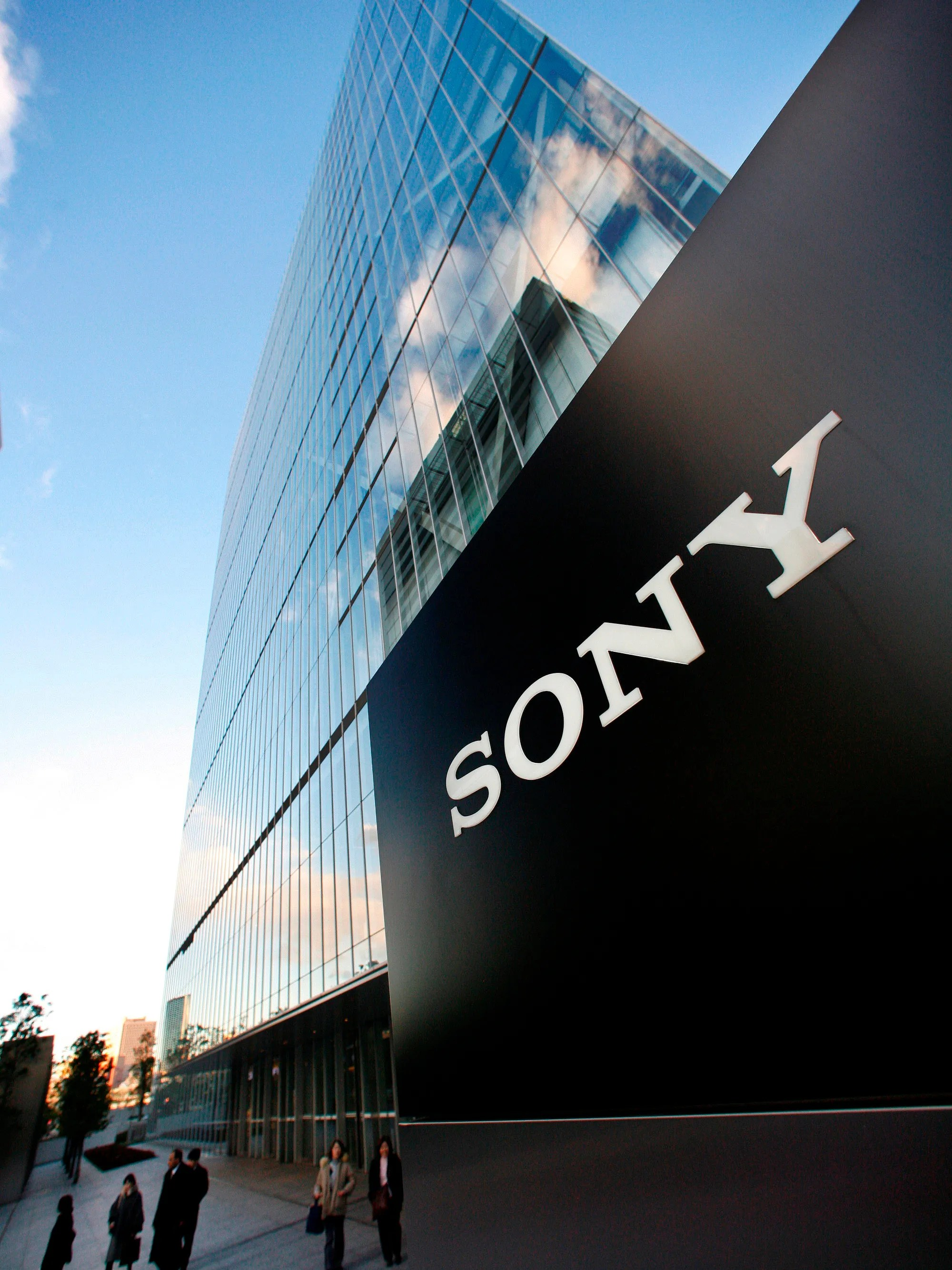 Sony Launching Company To Make Smartphone Games