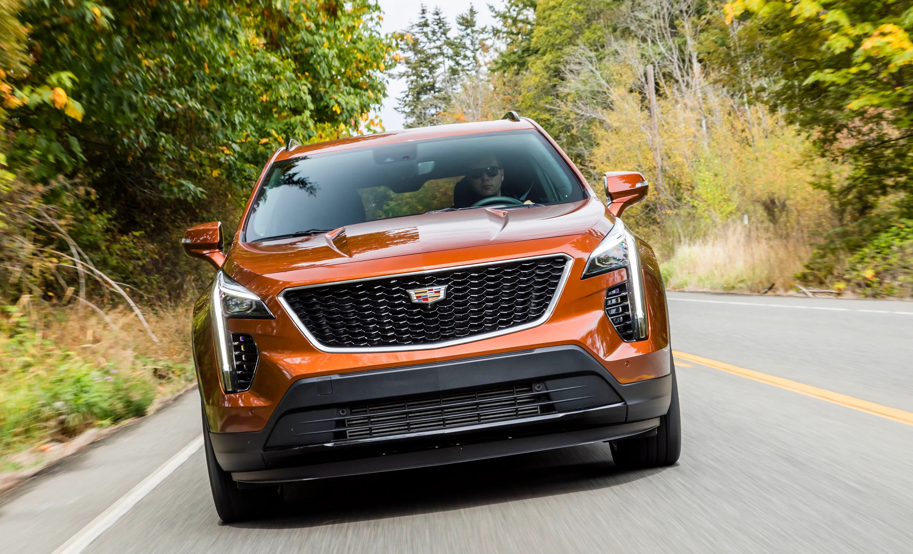 Inside Cadillac S Future New Sport Sedans Suvs