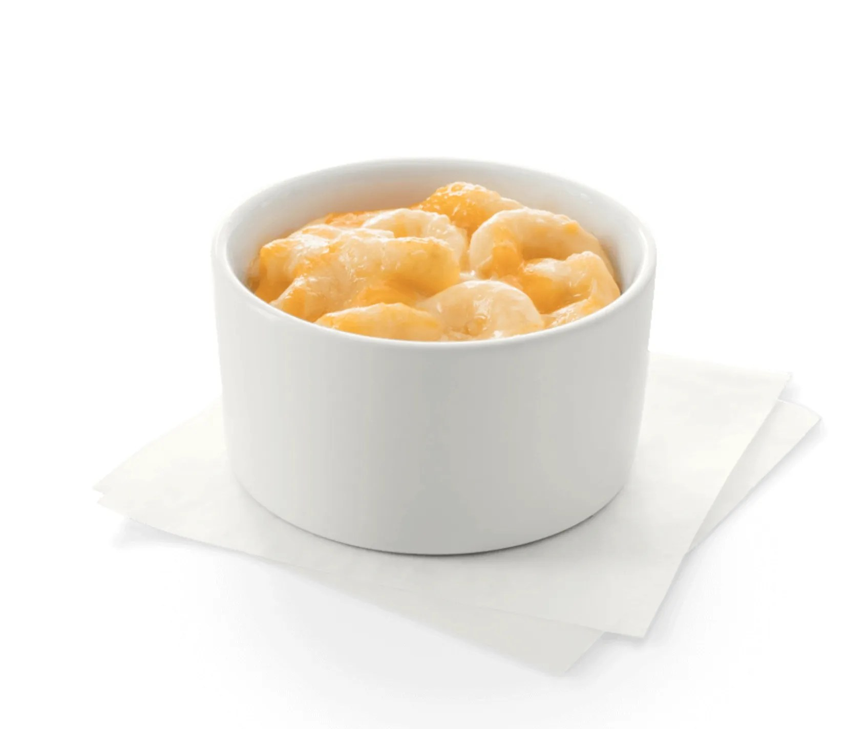 Chick-fil-A testing macaroni and cheese on menu in six cities