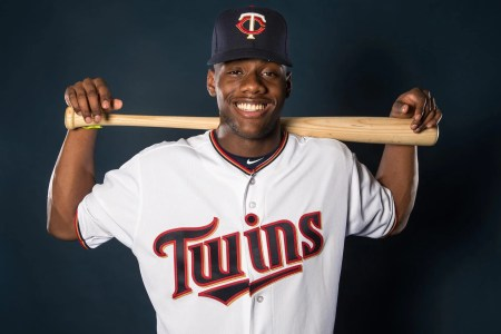 Detroit Tigers Select Akil Baddoo From Minnesota Twins In Rule 5 Draft