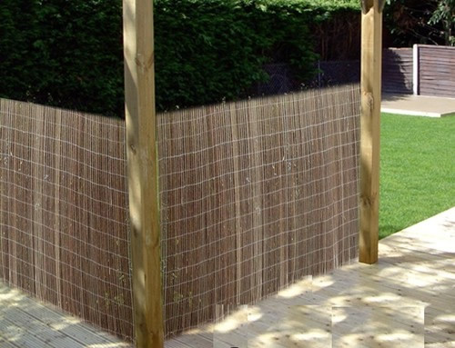 Metal Fence Posts