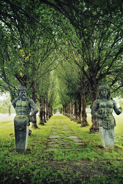 A Journey Through Sweden S Gardens Garden Design