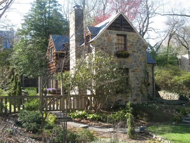 East Coast Garden Finds Its True Cottage Identity Garden