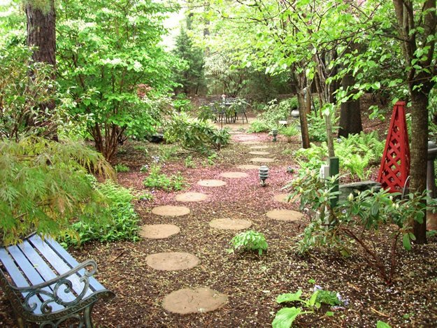 Path Edging Ideas
