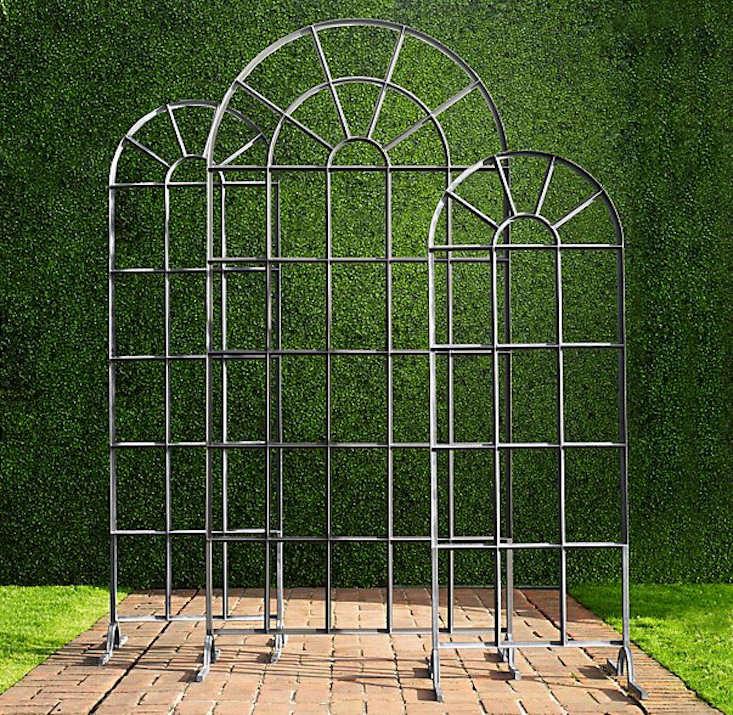 Easy Above Ground Garden