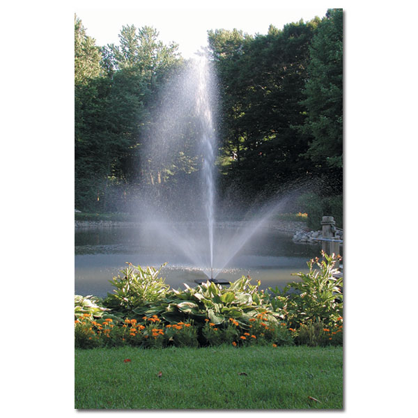 Farm Pond Aerator Pumps