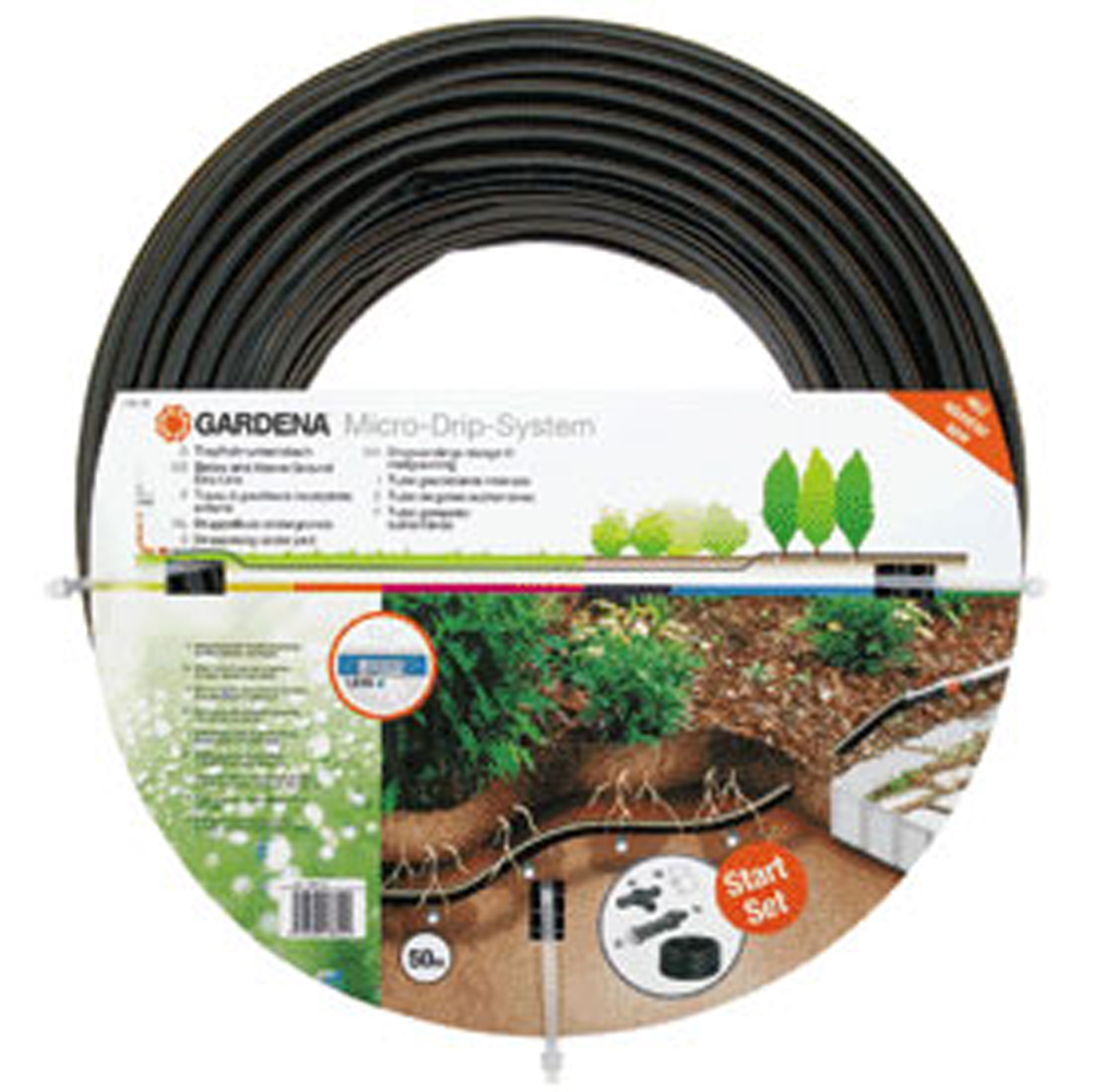 Above Ground Water Garden Kits