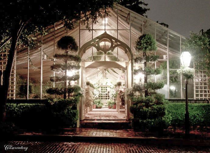 Garden Inside House