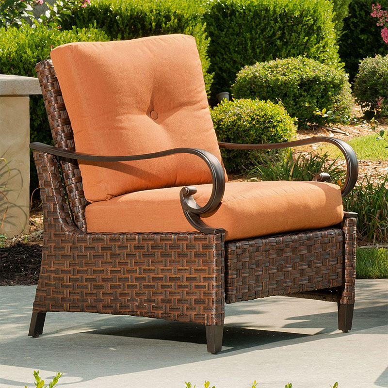 Replacement Cushion Set For Rio Grande Seating Garden Winds