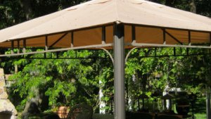 Academy Sports LG3529 Gazebo Garden Winds