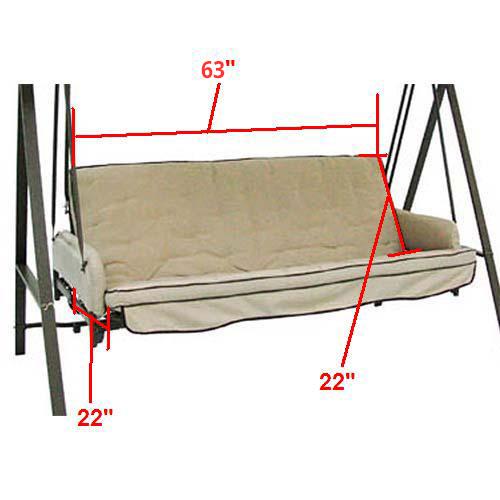 Porch Swing Target