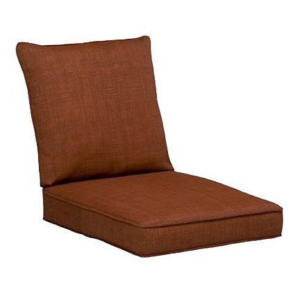 Universal Deep Seating Replacement Chair Cushion Garden Winds