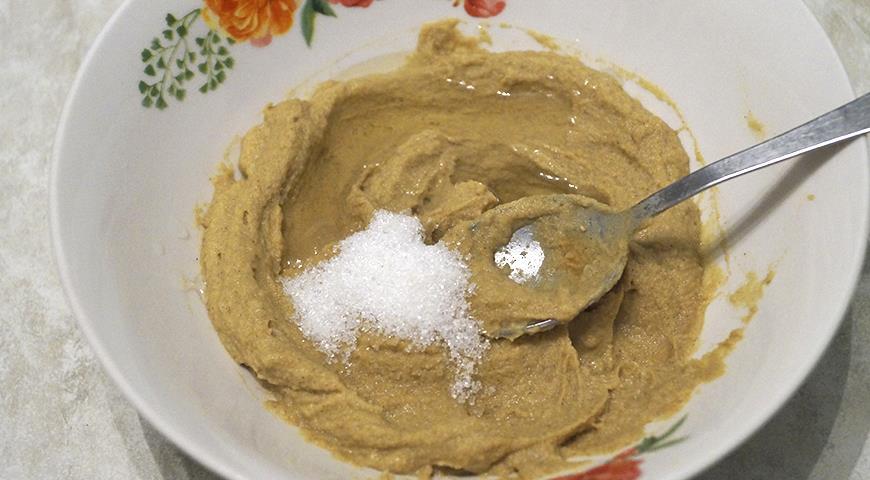 Φωτογραφία της συνταγής: Σπιτική μουστάρδα σε άλμη, βήμα # 3