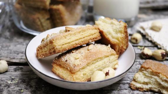 Biscuit de Pavlovsk