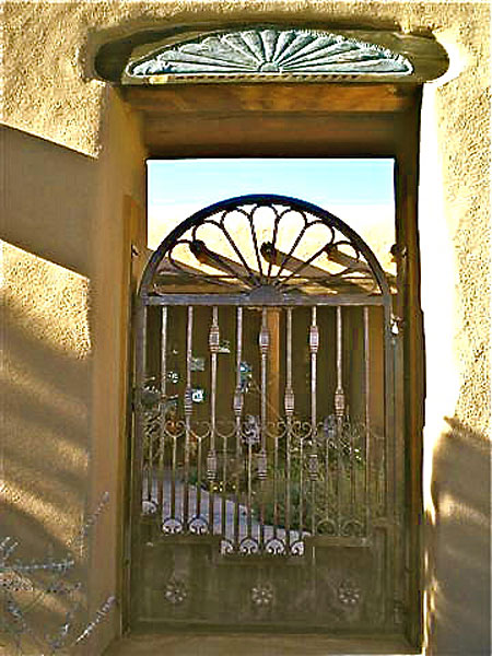 Southwestern Gates Gate It Access Systems
