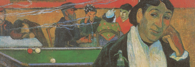 We Where We Are Going Gauguin Are What We Do Where Who Are We Come