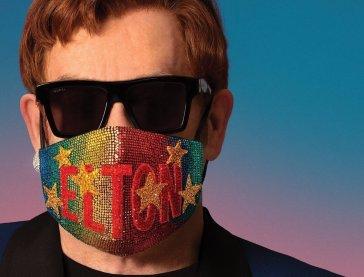 """""""The Lockdown Sessions"""", Elton John annuncia nuovo album con pioggia di duetti: da Lil Nas X a Miley Cyrus"""