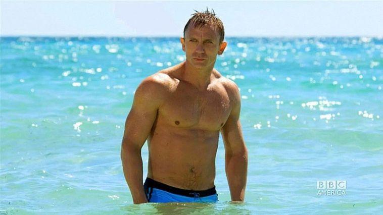 Daniel Craig preferisce i bar gay a quelli etero. E spiega il perché