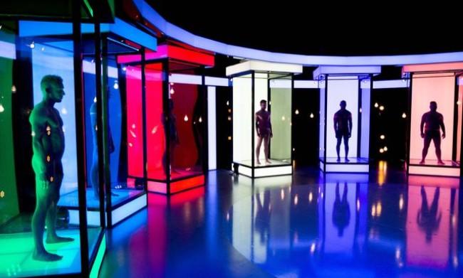 Il 1° ottobre parte la seconda stagione di Naked Attraction Italia
