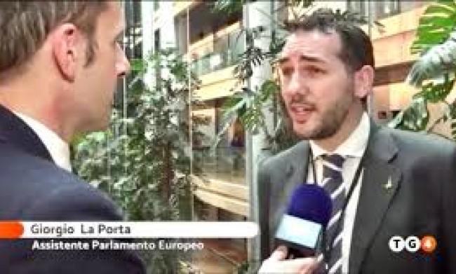 Giorgio La Porta incita i fascisti a danneggiare il Paese se non otterranno il diritto di infettare gli altri