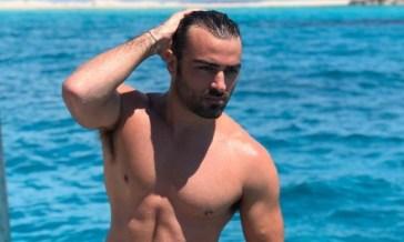 Chi è Gianmaria Antinolfi, nuovo concorrentedel Grande Fratello Vip?