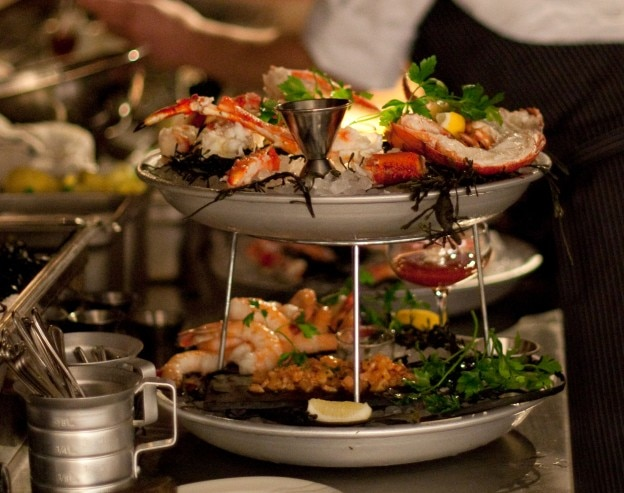 Top Seafood Restaurants World