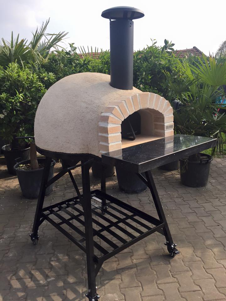 Home Electric Ovens Pizza
