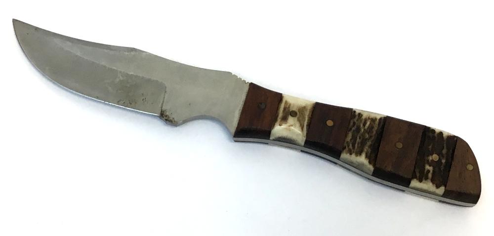 Snap On Steak Knives Set