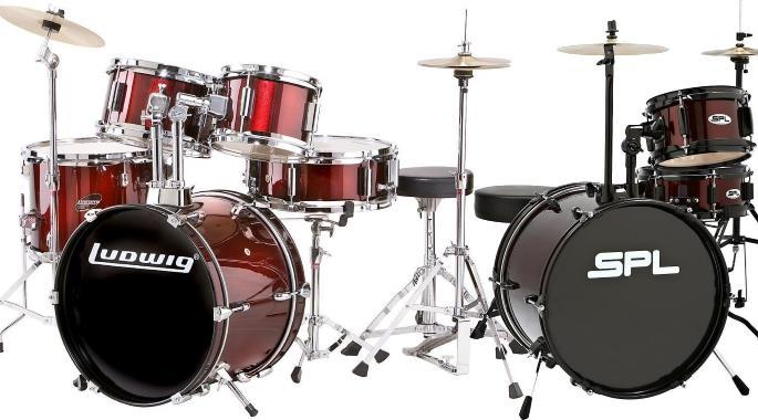 The Best Junior Drum Sets For Kids   A Guide For Grown Ups  2018     Junior Drum Sets
