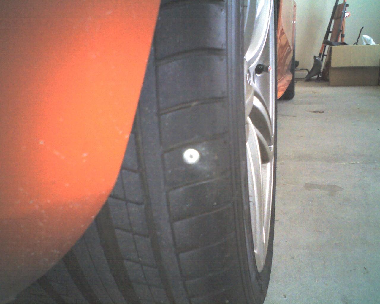 Fix Flat Bike Tire Near Me