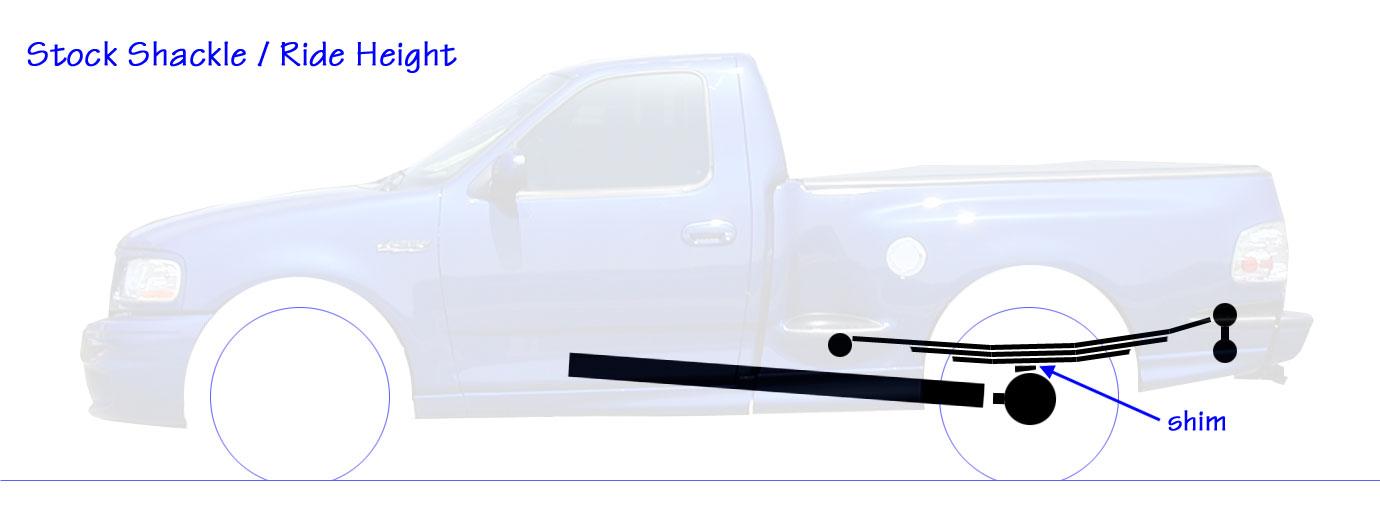 2003 Ford F 150 Suspension Diagram