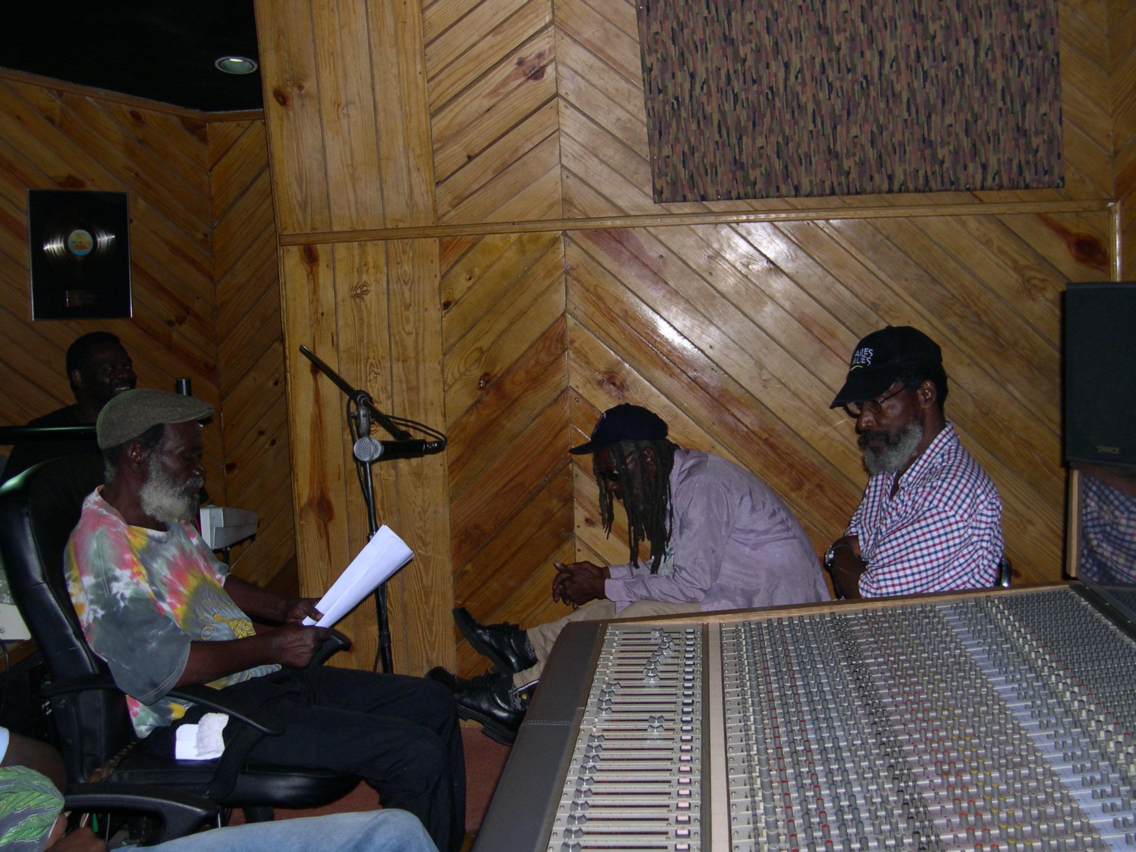 Bob Marley Studio Info Gearslutz Pro Audio Community