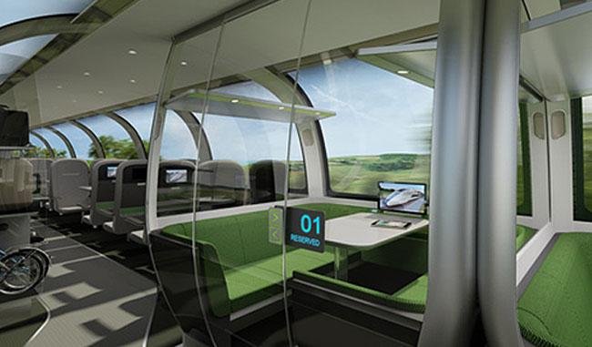 Aero Interior Design