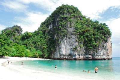 Thailand Island Hopping: The full guide to the Andaman Coast