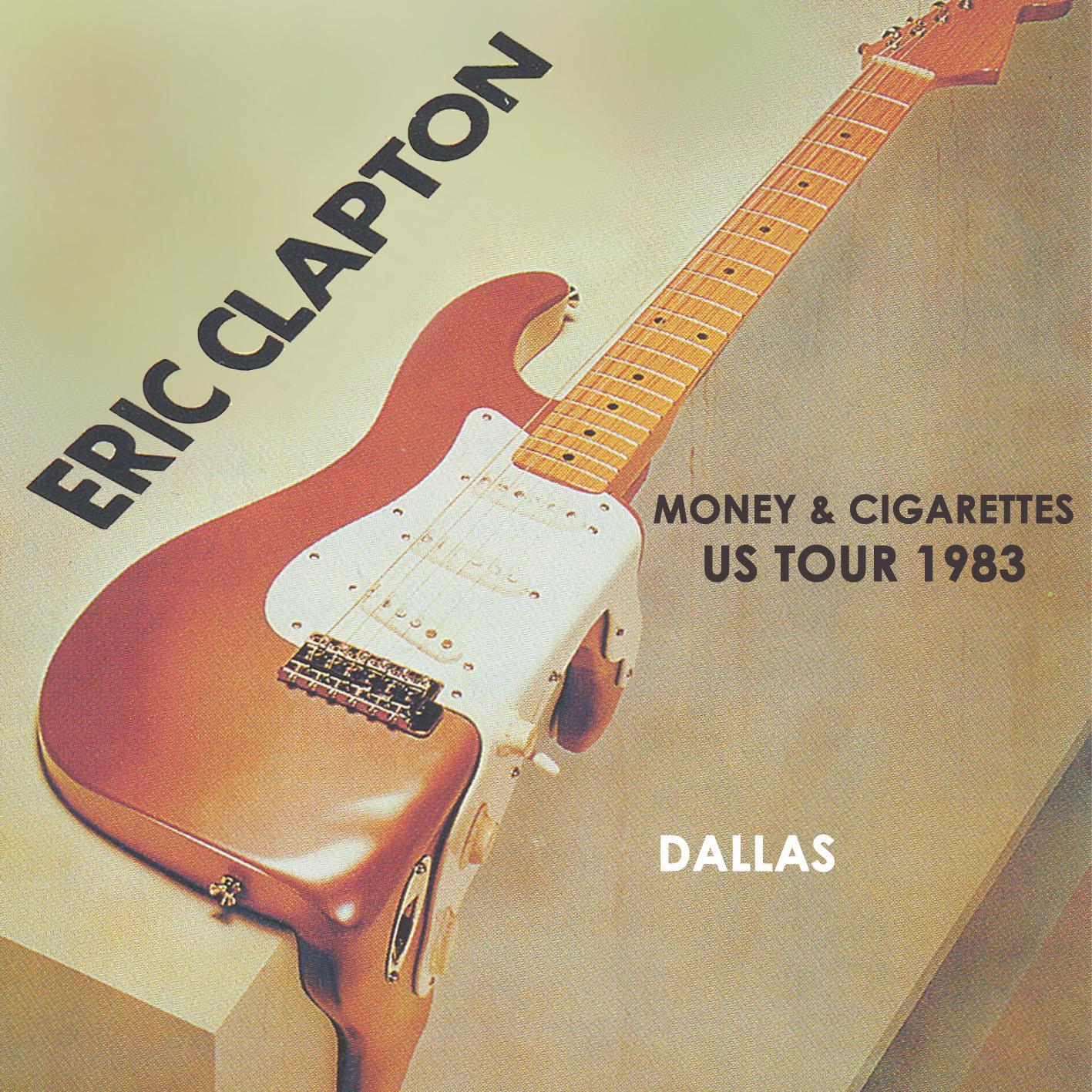 Eric Clapton Reunion Arena Dallas Texas February 15 1983 Torrent