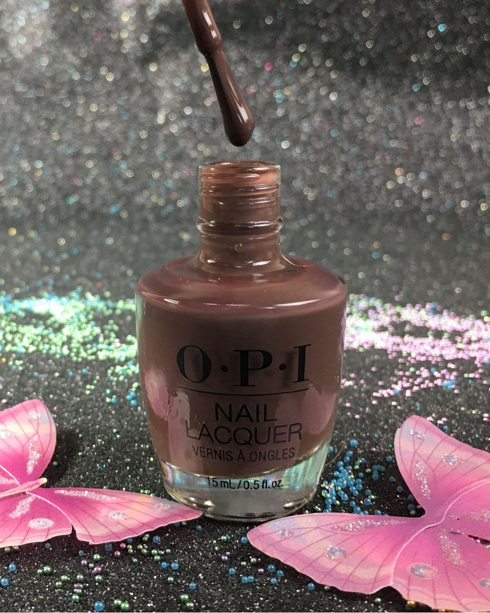 Opi Summer 2017 Collection