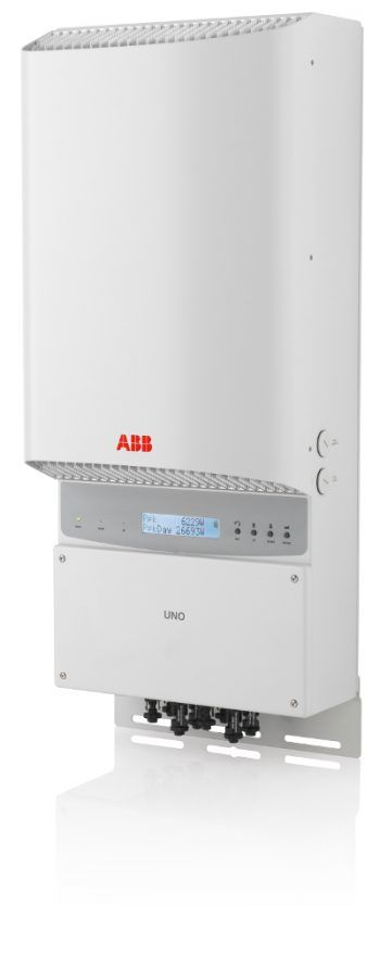 Gem Energy Australia Abb Solar Inverters Commercial