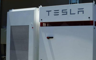 Exceeding Expectations – Tesla Powerpack in Rocky