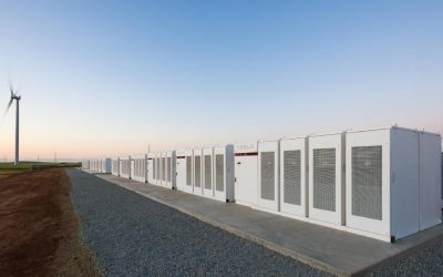"Elon Musk's ""World's Biggest Battery"" Completed Ahead Of Schedule"