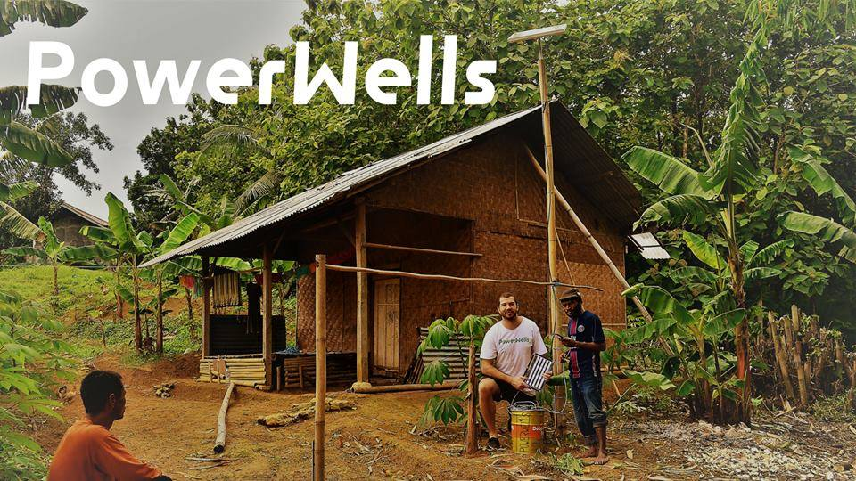GEM Energy sponsor Brisbane-based renewable energy start-up PowerWells