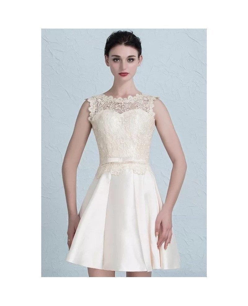 Contemporary A Line Dresses For Wedding Guests Composition - All ...