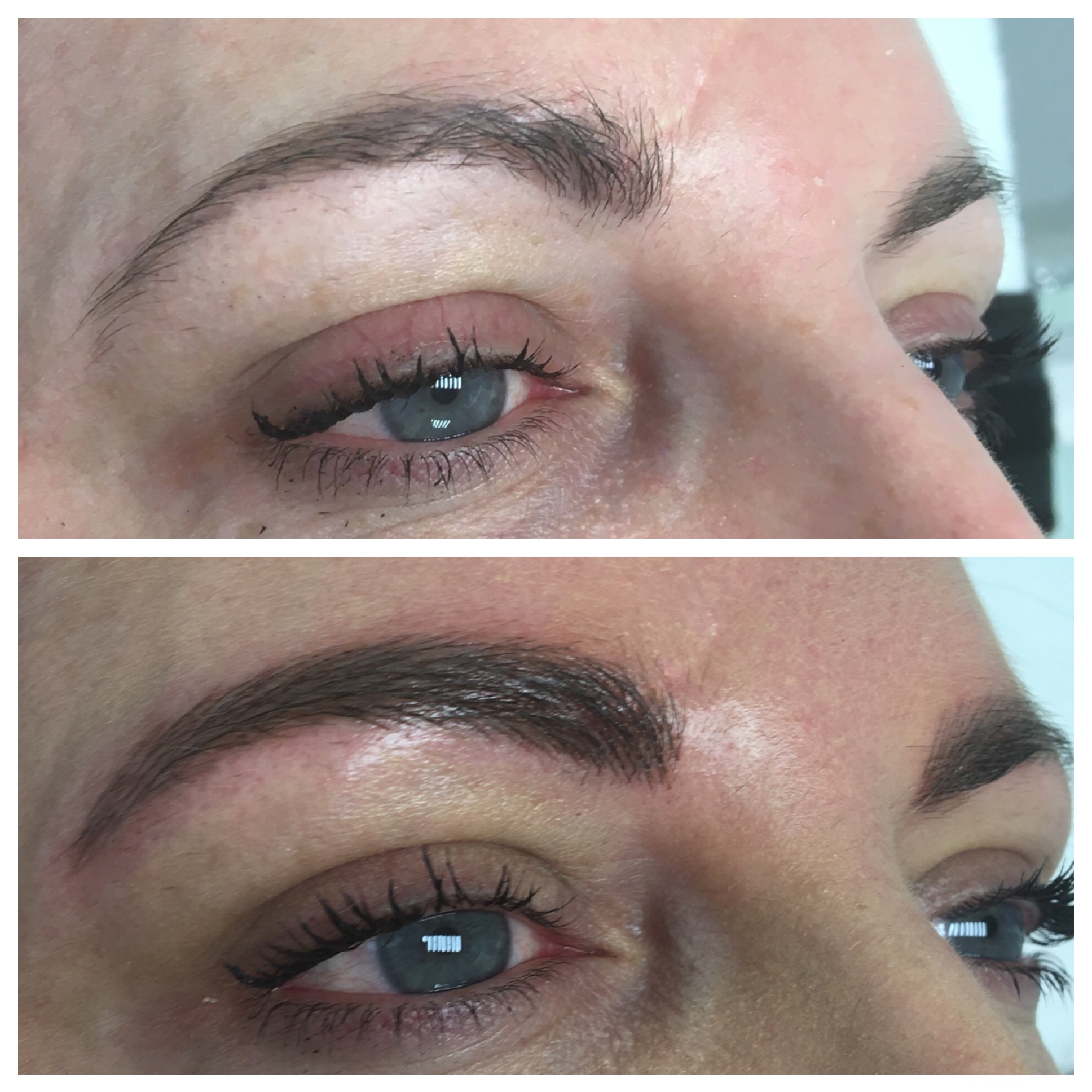 Permanent Makeup Look Younger