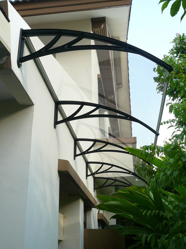 Pc1200 Series Door Canopy