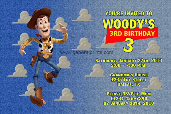 Birthday Invitations Evite