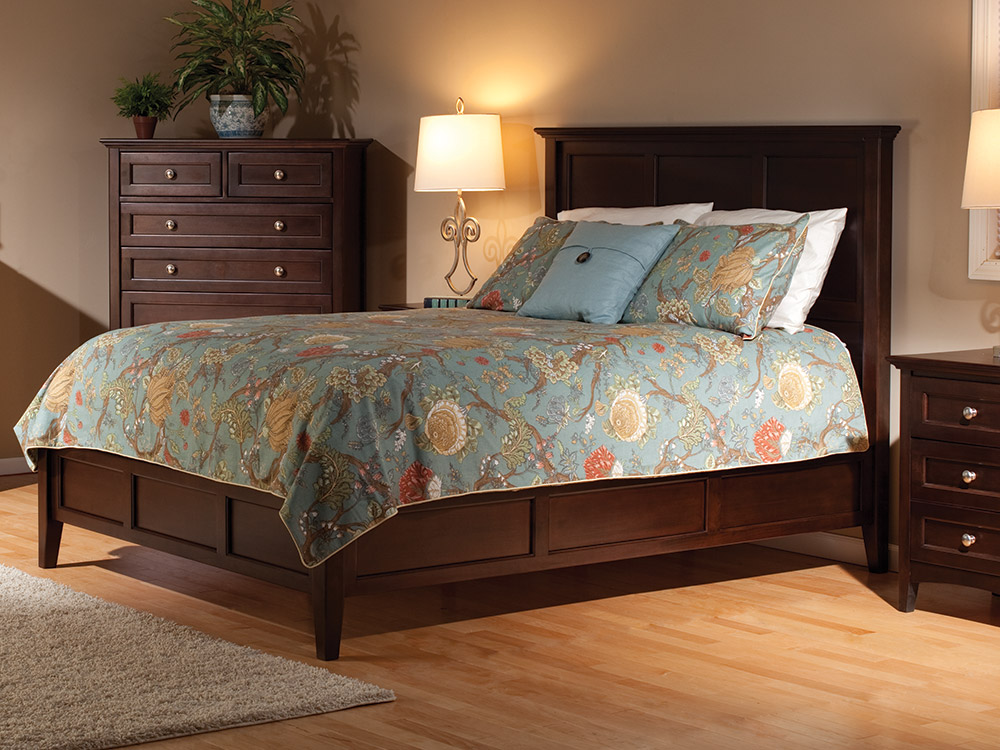 Mckenzie Bed Frame Generations Home Furnishings