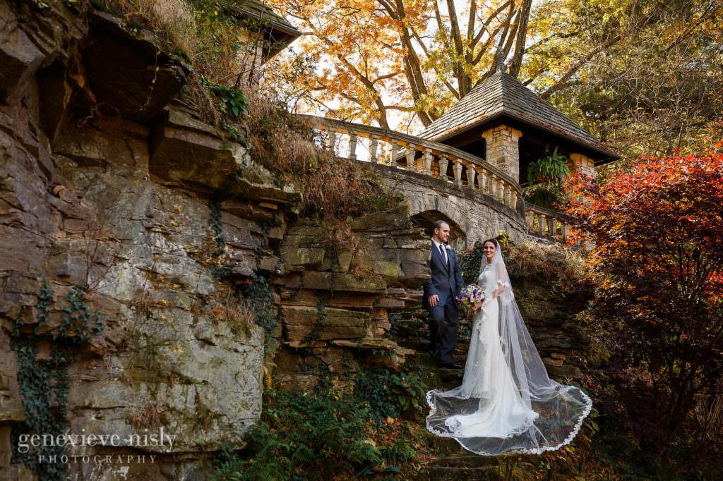 Stan Hywet Wedding In Akron Jessie Amp Nick Genevieve Nisly Photo